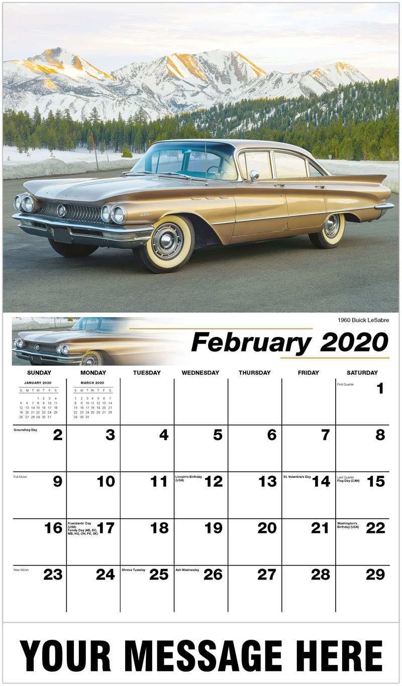 54 New 2020 Buick Lesabre Redesign