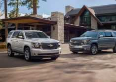 2020 Chevy Tahoe Z71 Ss