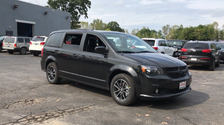 54 New 2020 Dodge Grand Caravan Style