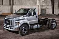 54 New 2020 Ford F 650 F 750 Review And Release Date