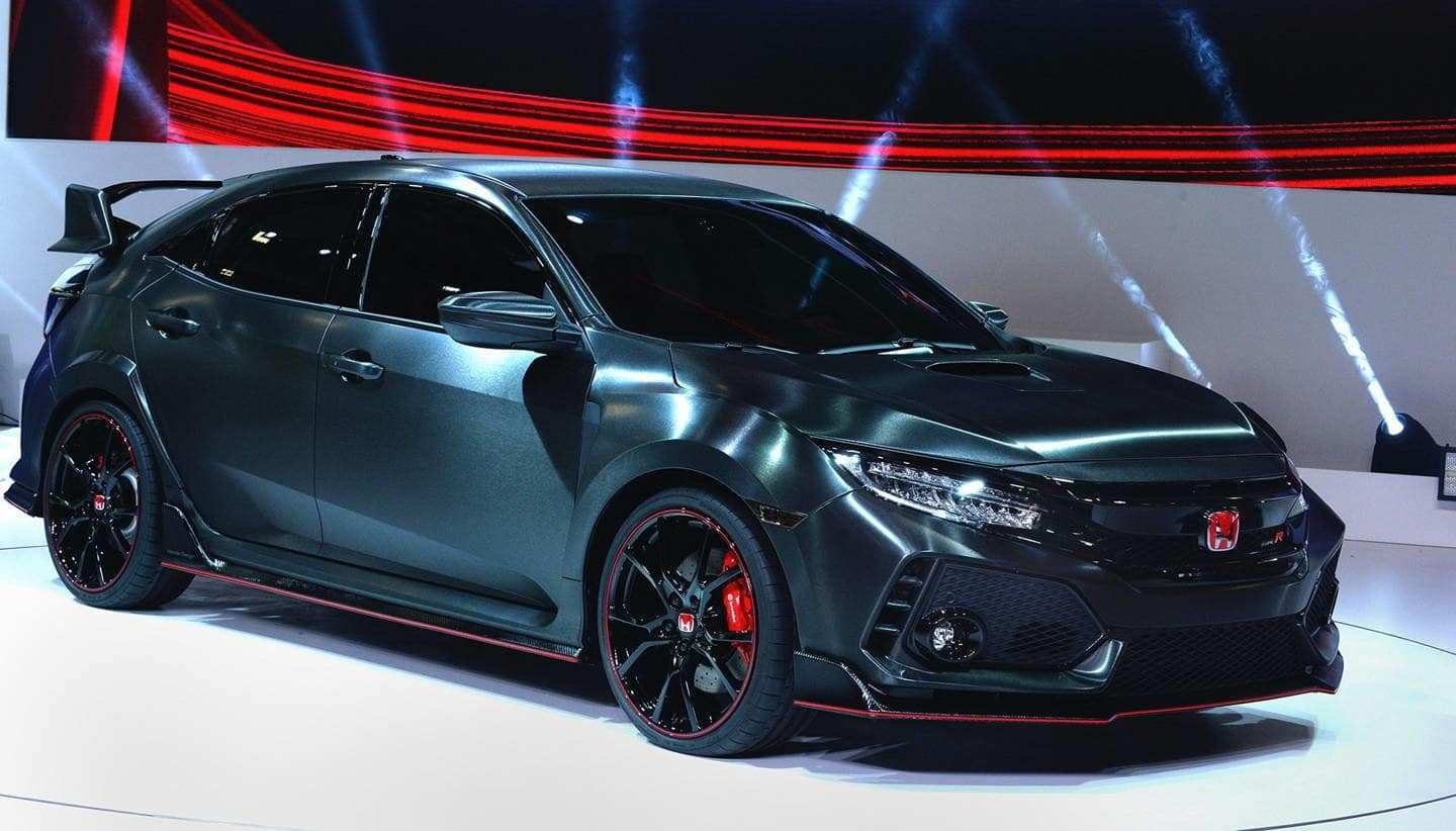54 New 2020 Honda Civic Si Type R Performance