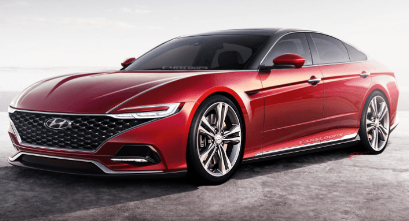 54 New 2020 Hyundai Genesis Coupe V8 Spesification
