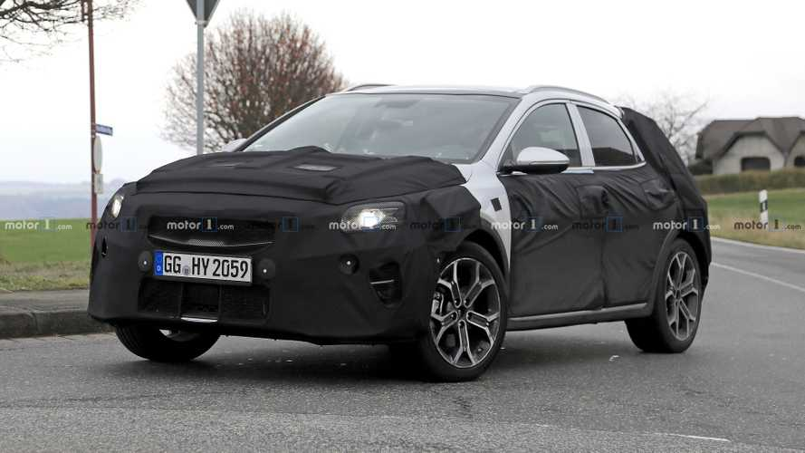 54 New 2020 KIA SportageSpy Shots Concept And Review