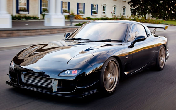 54 New 2020 Mazda RX7 Overview