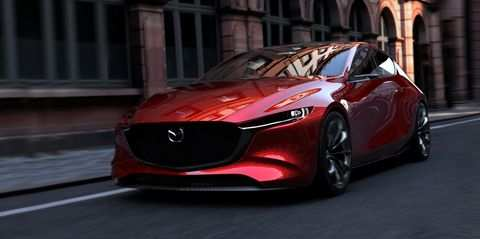 54 New 2020 Mazdaspeed 3 Specs