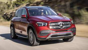 54 New 2020 Mercedes Benz M Class Review And Release Date