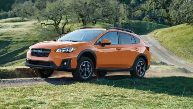 54 New 2020 Subaru Crosstrek Hybrid Engine