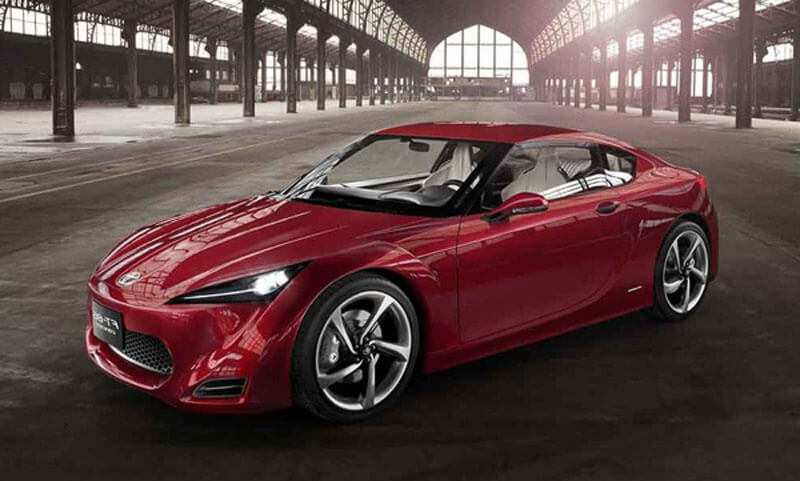 54 New 2020 Toyota Celica Overview