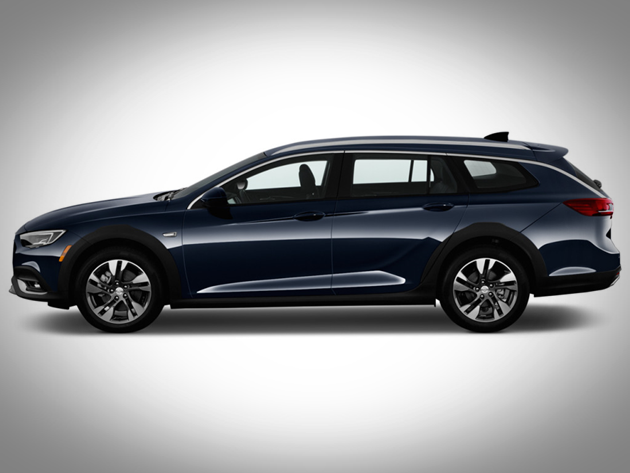 54 New Buick Wagon 2020 Specs And Review