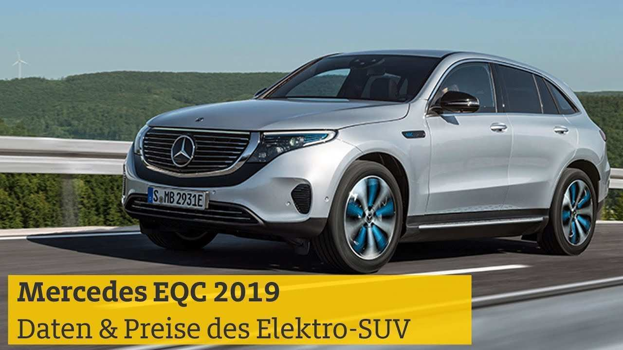 54 New Eqc Mercedes 2019 Picture
