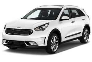 54 New Kia Niro 2019 Price Design And Review