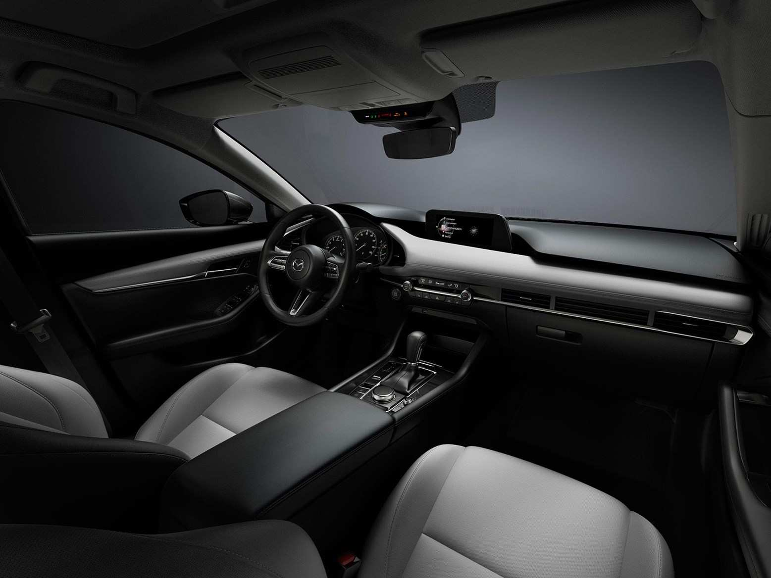 54 New Mazda 3 2019 Interior Photos