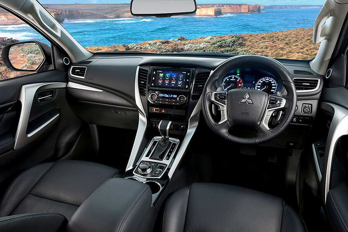 54 New Mitsubishi News 2020 Price And Release Date