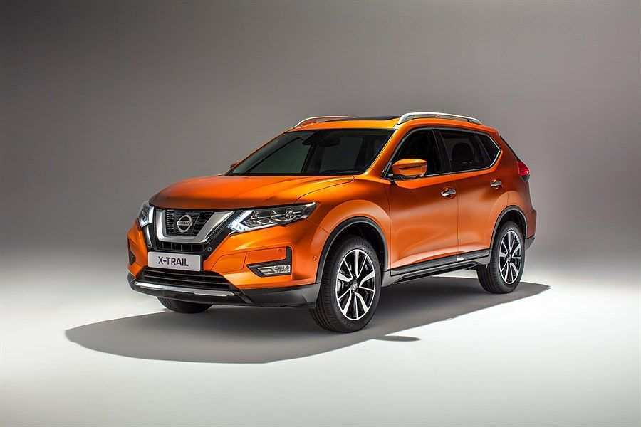 54 New Nissan Expo 2020 Images