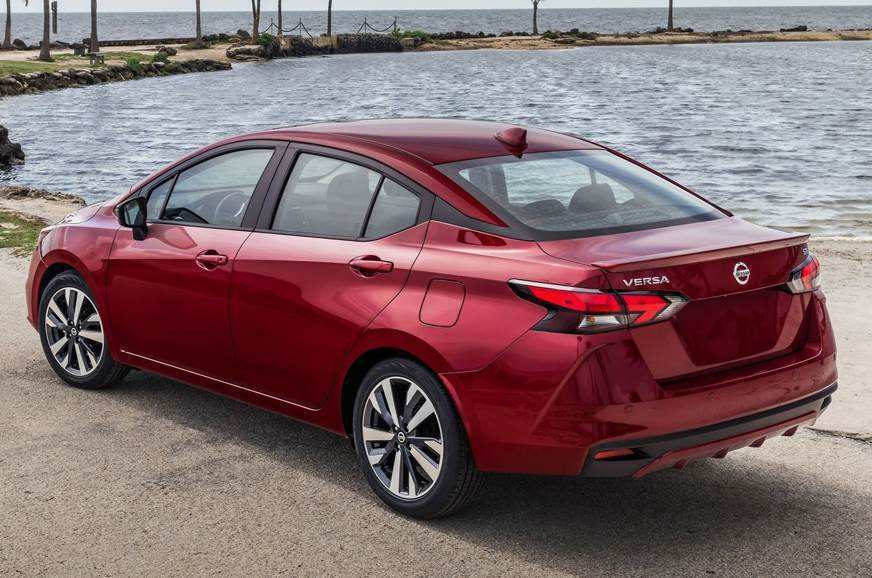 54 New Nissan Sunny 2019 Reviews