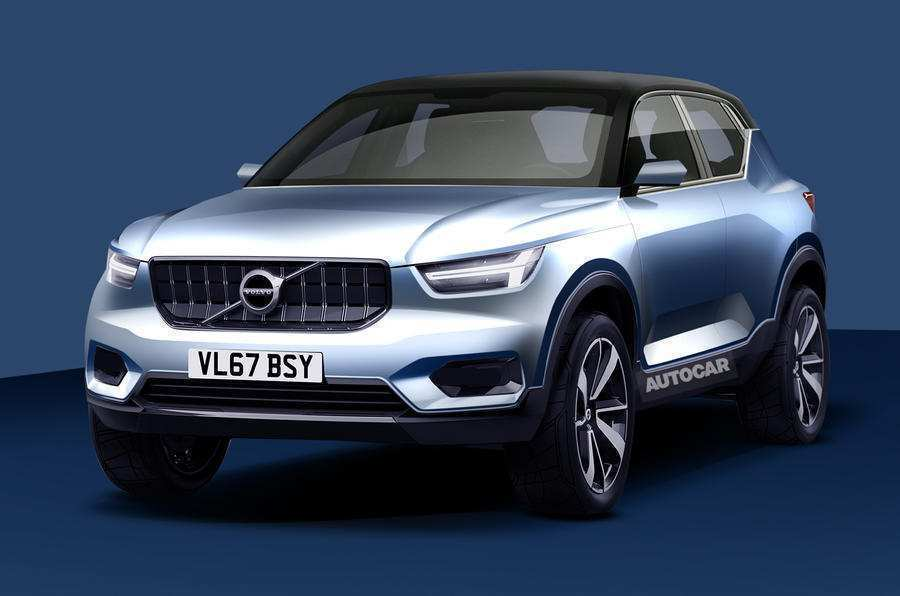 54 New Volvo 2019 Electric Concept And Review