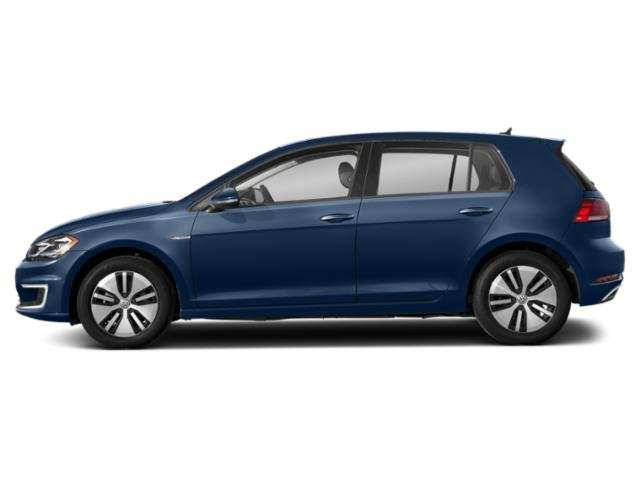 54 New Vw E Golf 2019 Redesign And Review