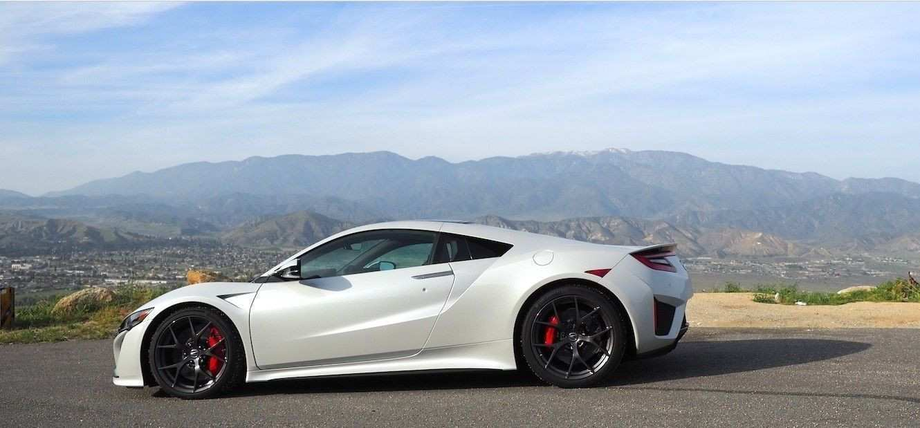 54 The 2019 Acura Nsx Type R Pricing
