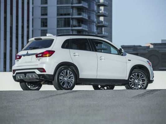 54 The 2019 All Mitsubishi Outlander Sport Price And Review