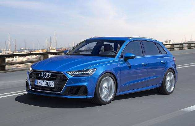 54 The 2019 Audi A3 Release Date And Concept