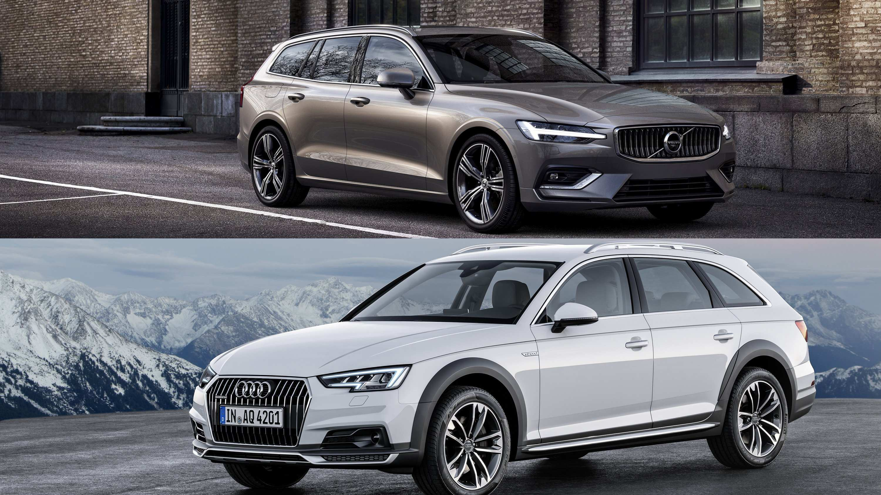 54 The 2019 Audi Allroad New Model And Performance