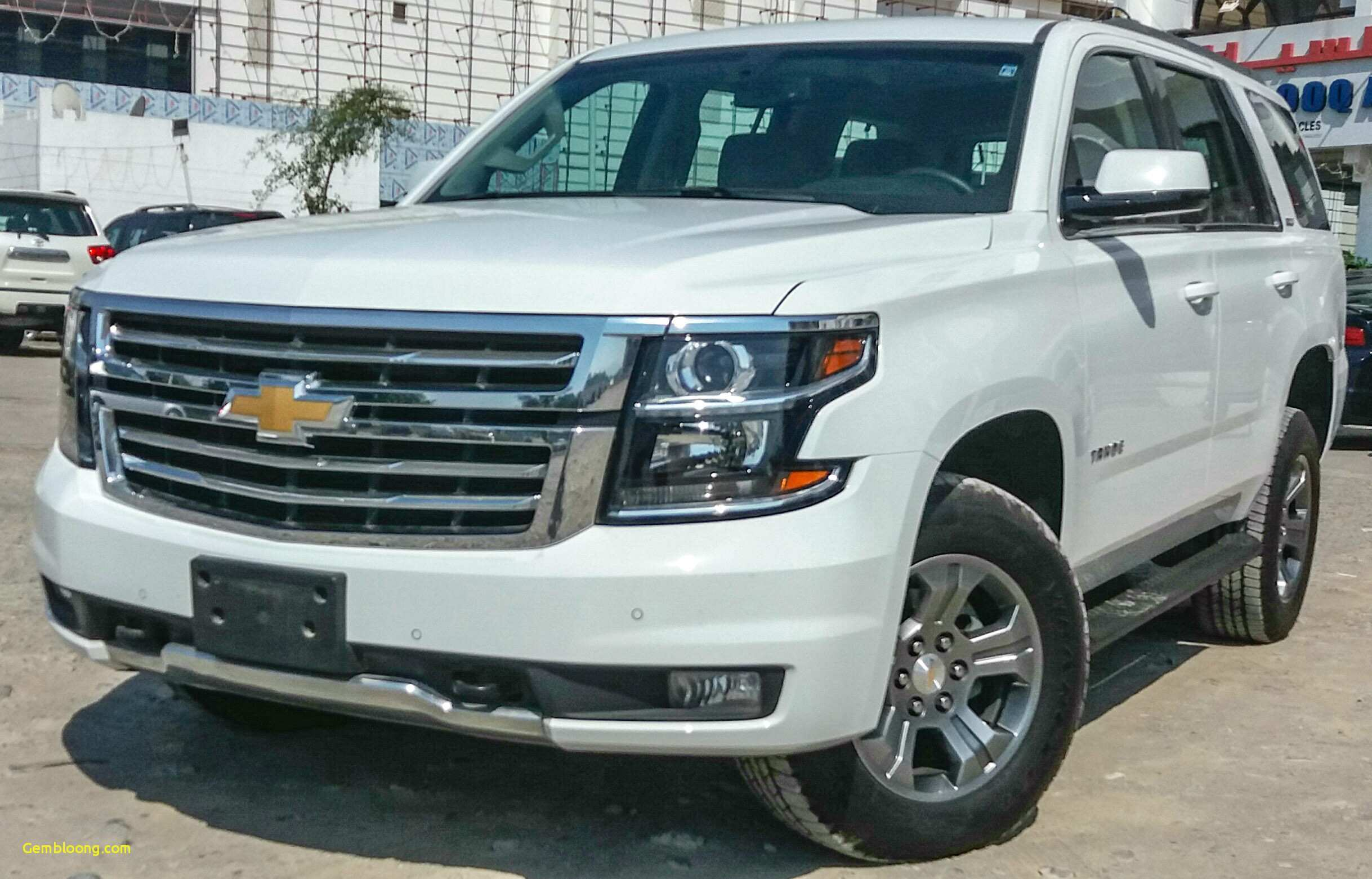 54 The 2019 Chevy Tahoe Z71 Ss Prices