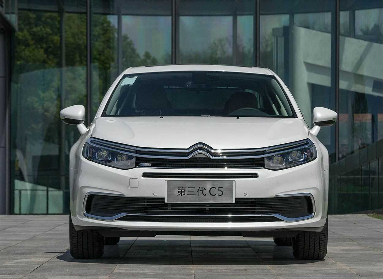 54 The 2019 Citroen C5 Redesign And Review