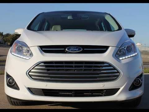54 The 2019 Ford C Max Images