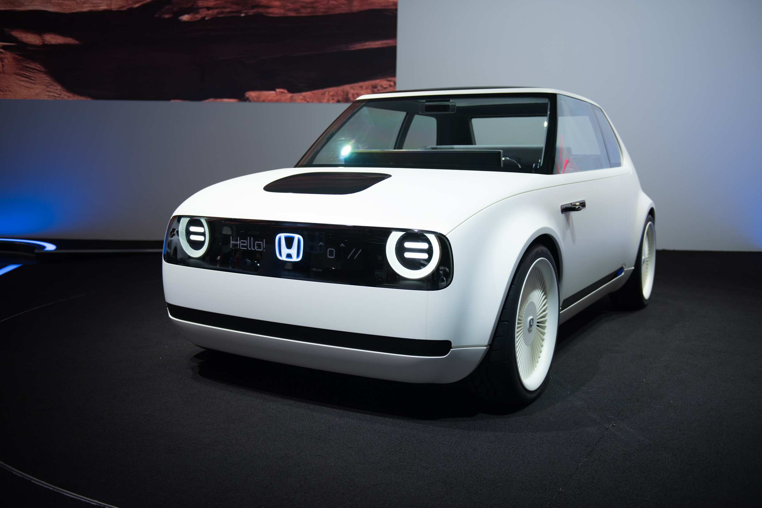 54 The 2019 Honda Urban Redesign And Review