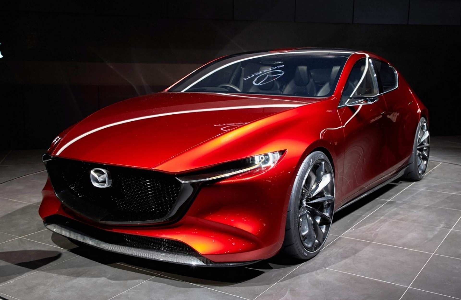 54 The 2019 Mazda RX7 Redesign