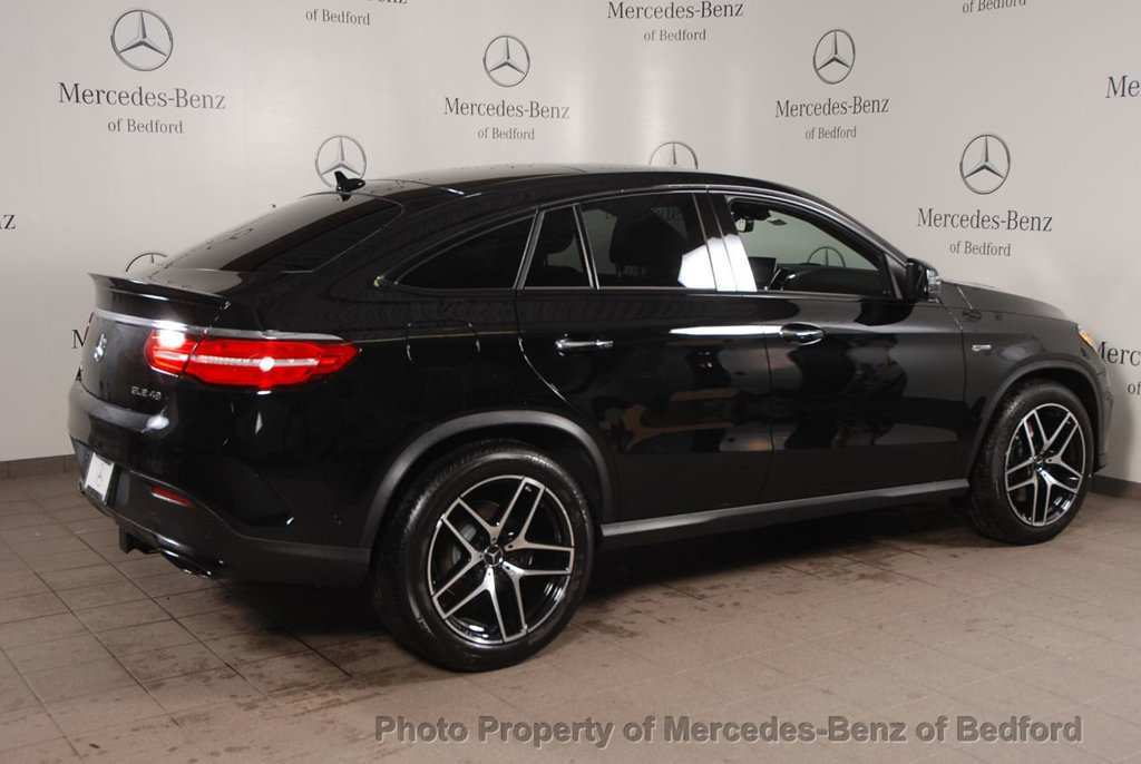 54 The 2019 Mercedes Gle Coupe Reviews