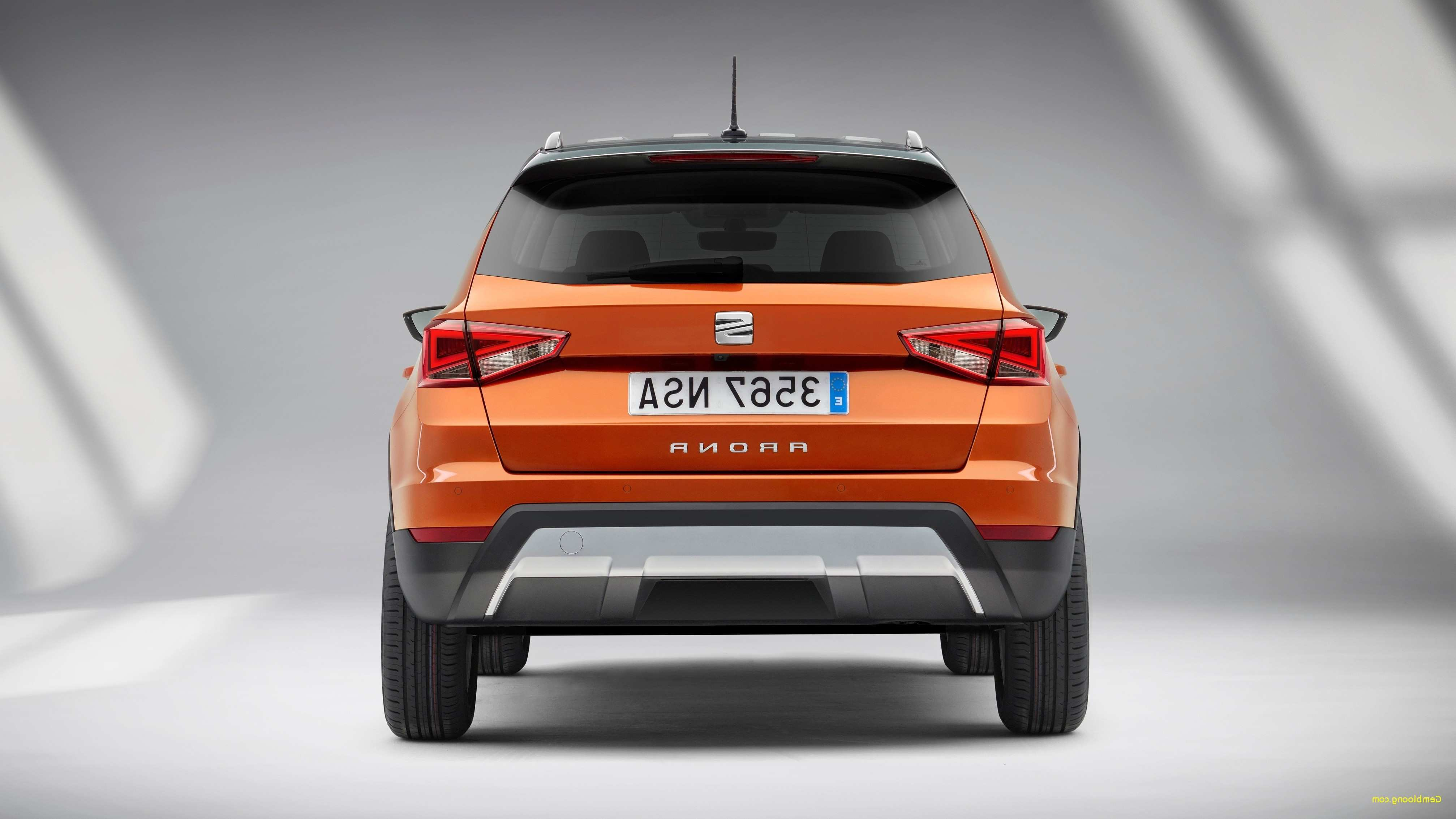 54 The 2019 New Seat Ibiza Egypt Mexico Redesign And Review