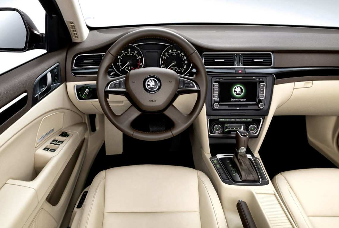 54 The 2019 Skoda Snowman Performance And New Engine