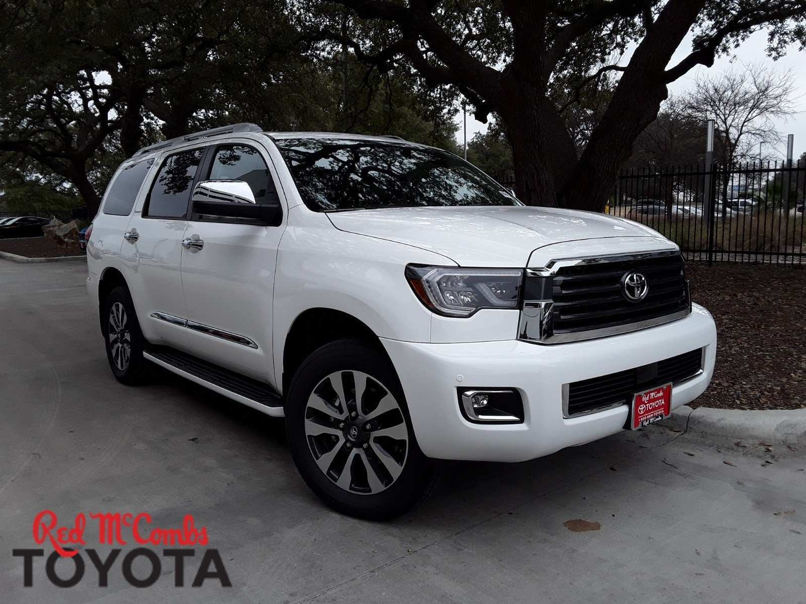 54 The 2019 Toyota Sequoias Price