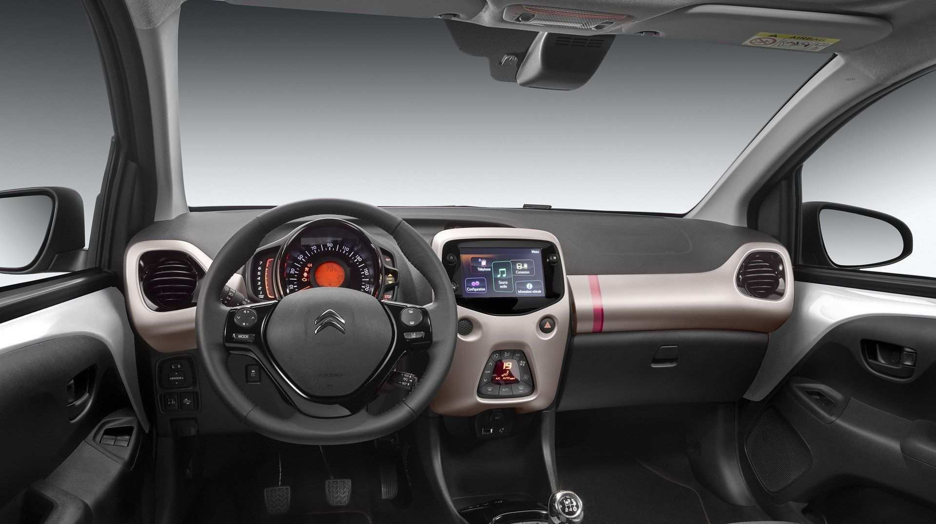 54 The 2020 Citroen C1 Price And Review