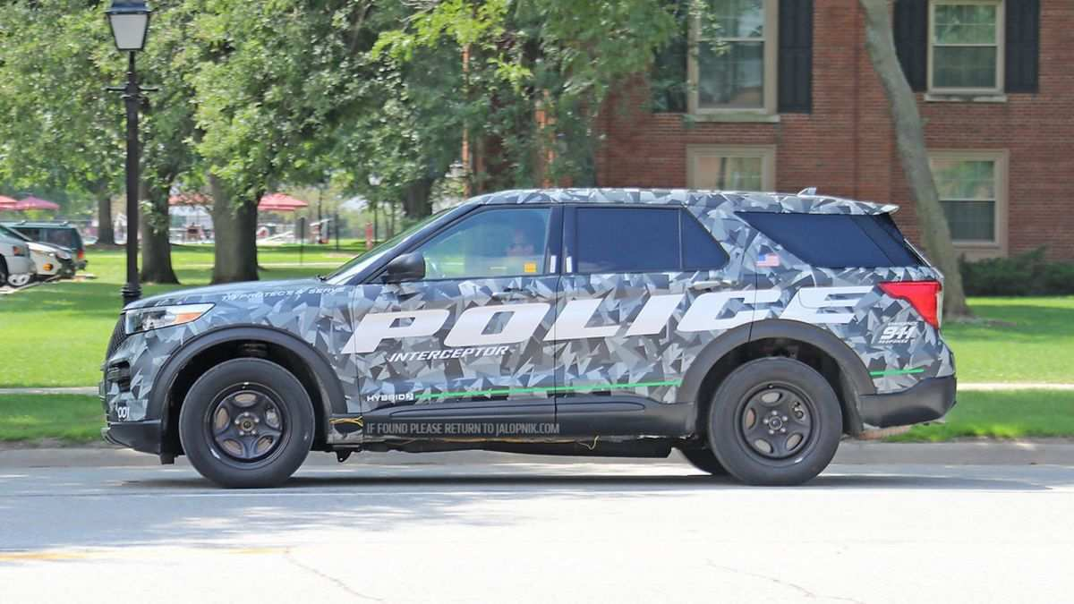 54 The 2020 Ford Explorer Jalopnik Specs And Review