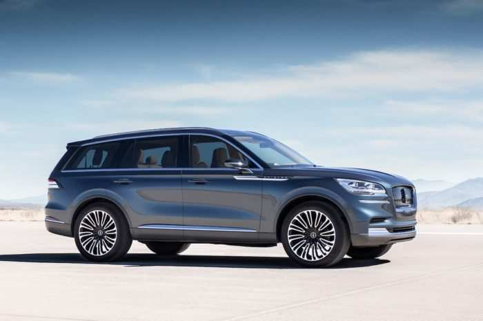 54 The 2020 Ford Explorer Sports Photos