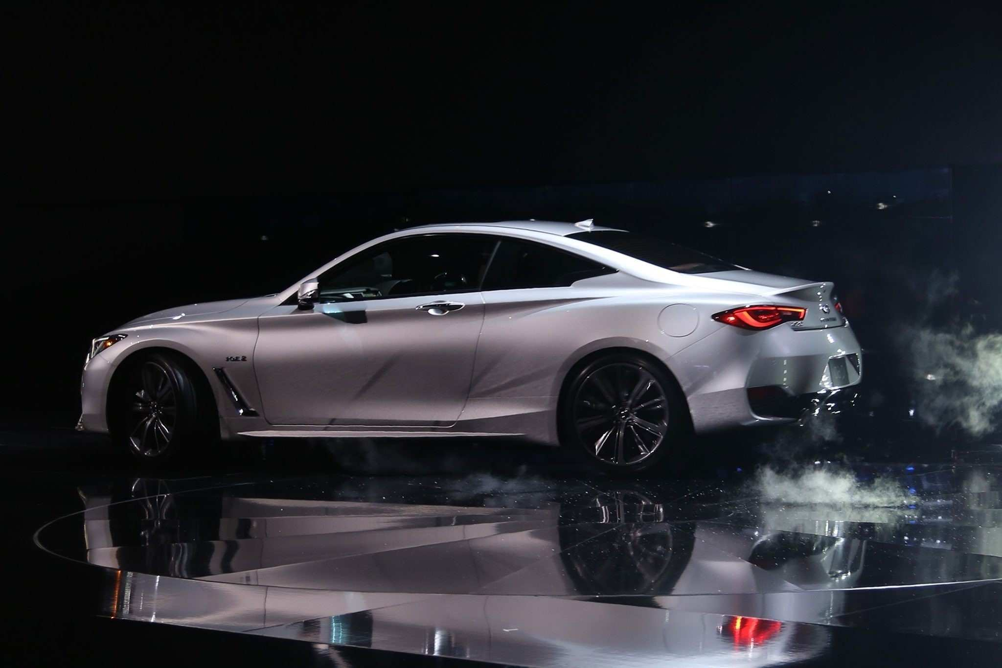 54 The 2020 Infiniti Q60 Coupe Ipl Rumors