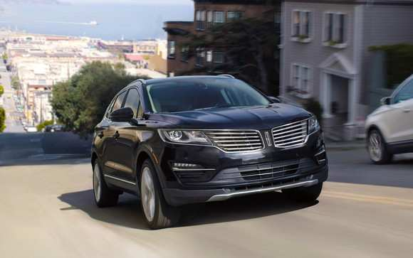 54 The 2020 Lincoln Mkx At Beijing Motor Show Performance And New Engine