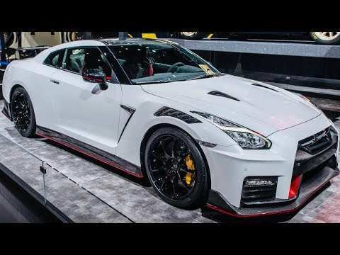 54 The 2020 Nissan Gt R Nismo New Model And Performance