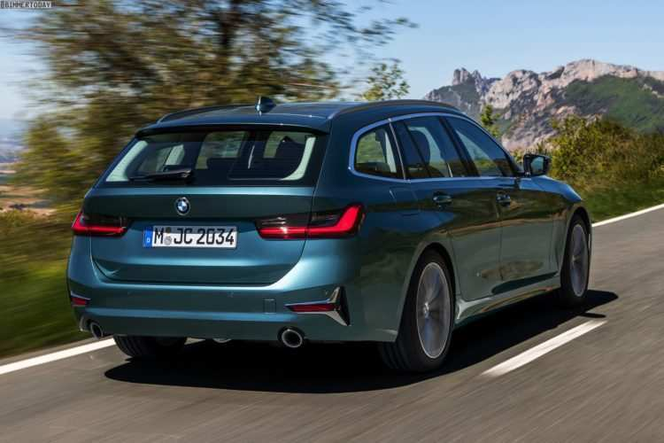 54 The BMW Plug In Hybrid 2020 Redesign And Concept