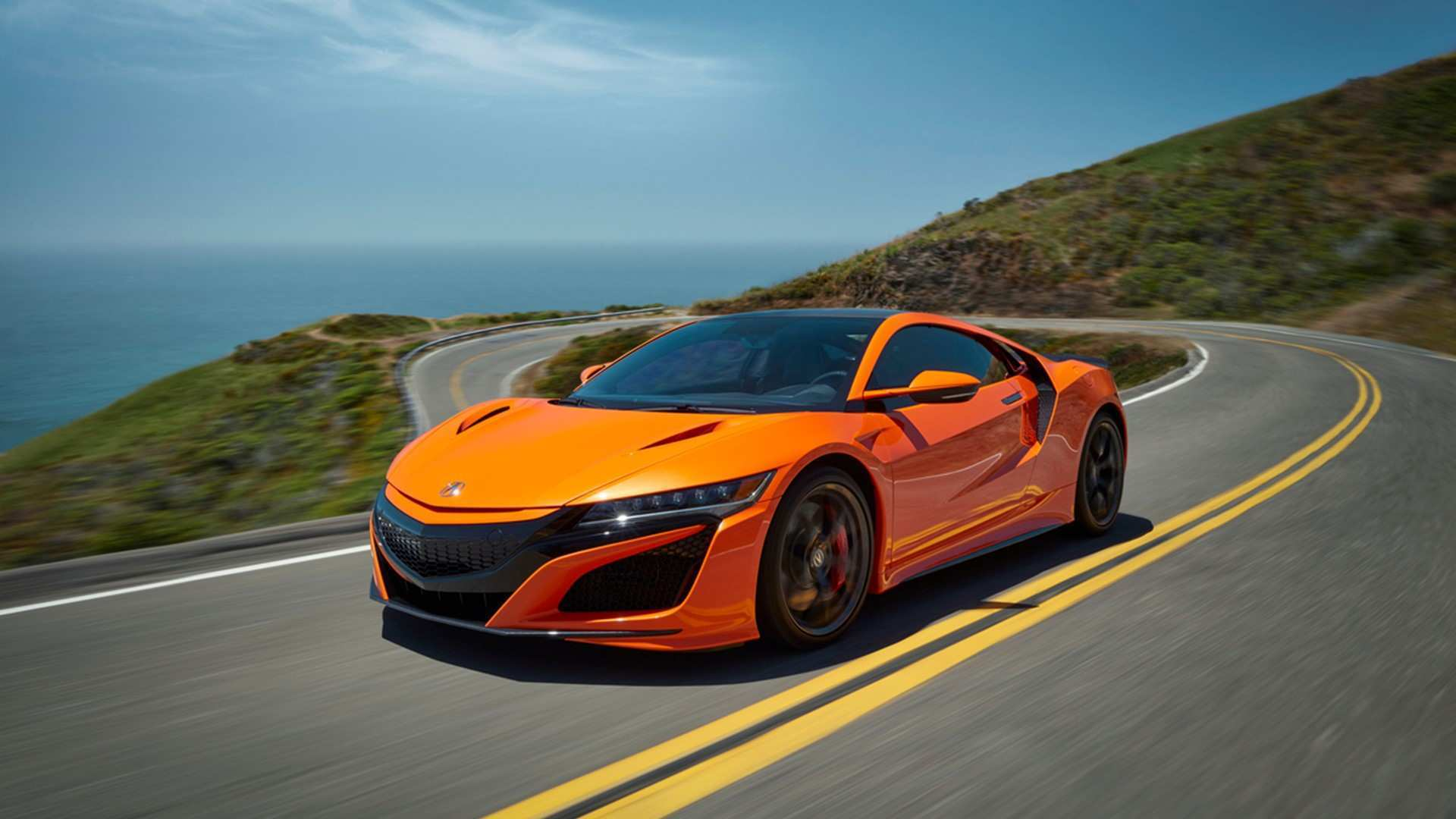 54 The Best 2019 Acura NSX Style