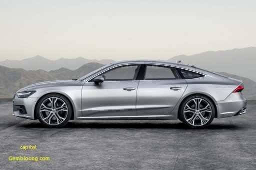 54 The Best 2019 Audi A7 Colors Engine