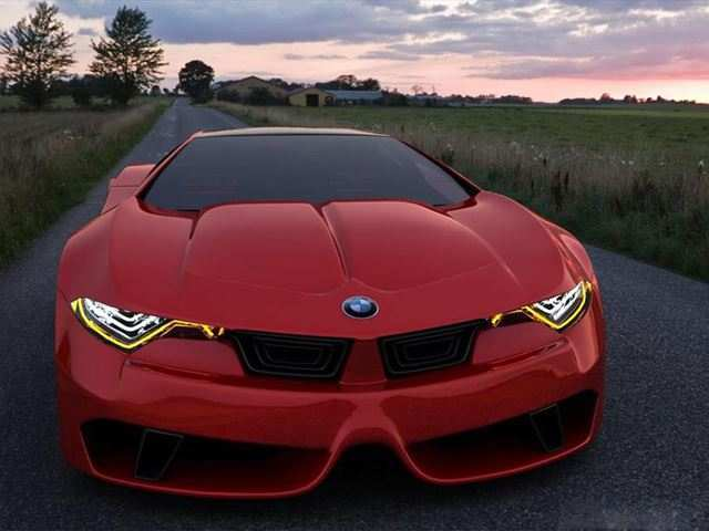 54 The Best 2019 BMW M9 Spesification