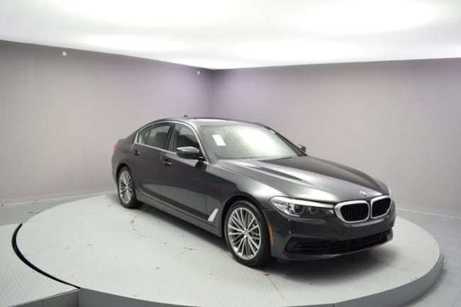 54 The Best 2019 Bmw Graphite Edition Pricing