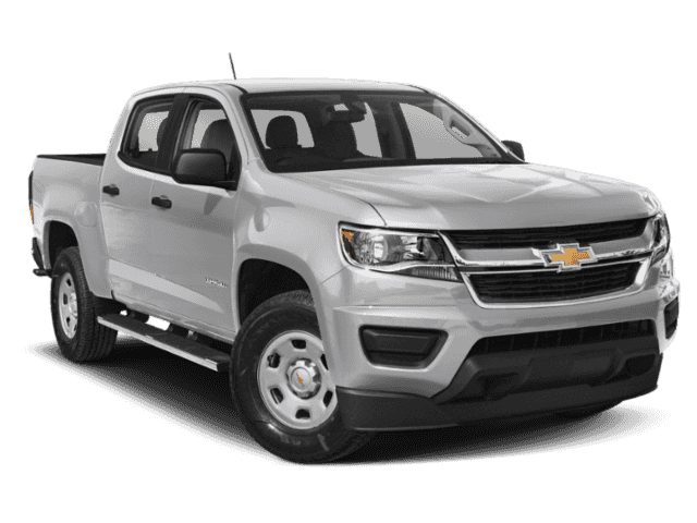 54 The Best 2019 Chevrolet Colorado Review And Release Date