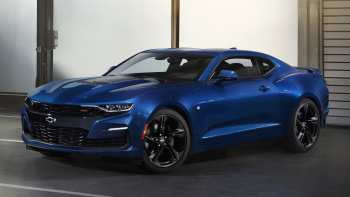 54 The Best 2019 Chevy Camaro Competition Arrival Style
