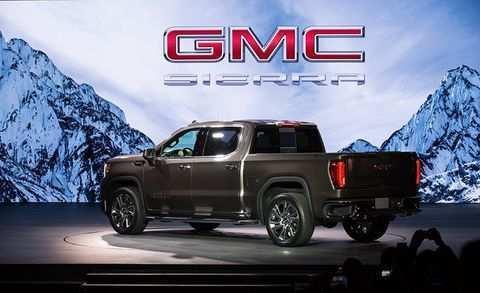 54 The Best 2019 GMC Sierra 1500 Diesel Model