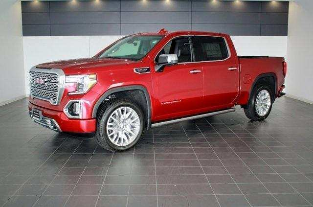 54 The Best 2019 Gmc Sierra Denali 1500 Hd Pictures