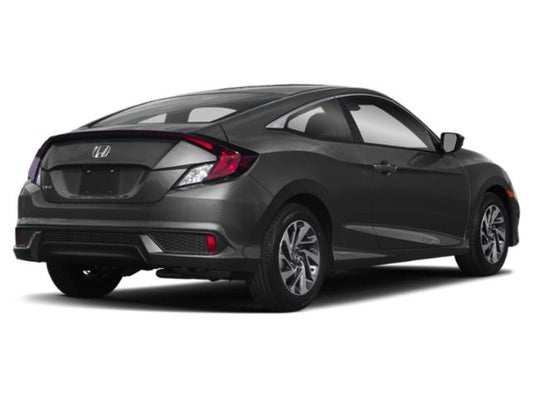 54 The Best 2019 Honda Civic Coupe Release Date And Concept